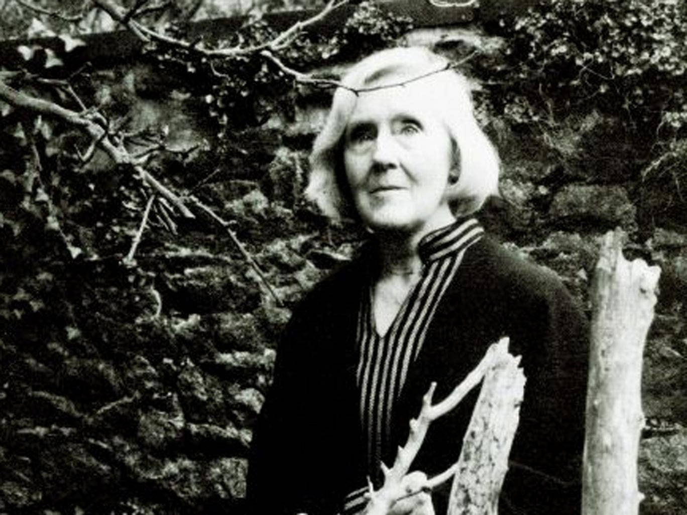 Heather Dohollau: Poet who who was born in Wales but was acclaimed for her work in French