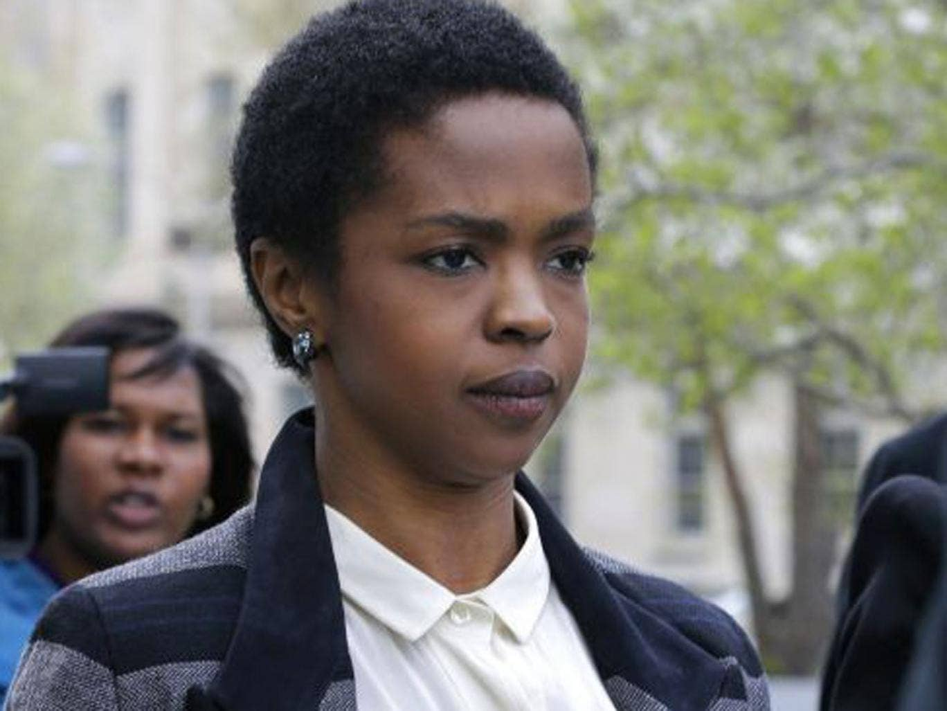 Lauryn Hill pleaded guilty to failing to pay taxes on earnings from 2005 to 2007