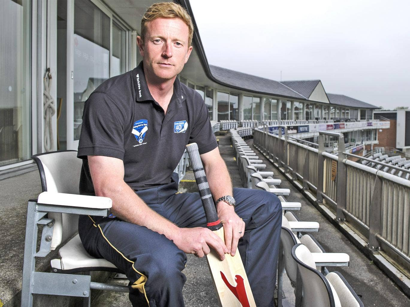 Collingwood: 'I was very emotional on my last ashes day. I was wearing my glasses because I was in tears'