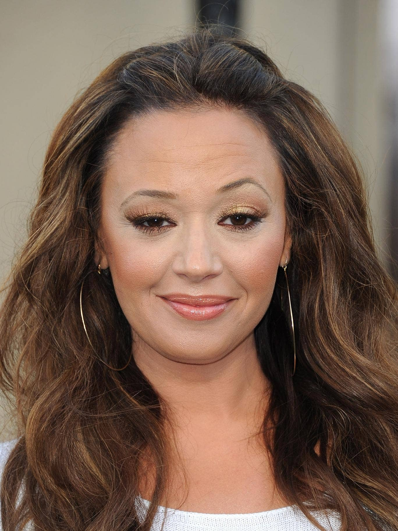King of queens actress leah remini has left the church of scientology