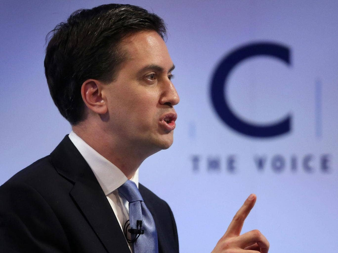The wrong Miliband has decided to sever ties with the unions