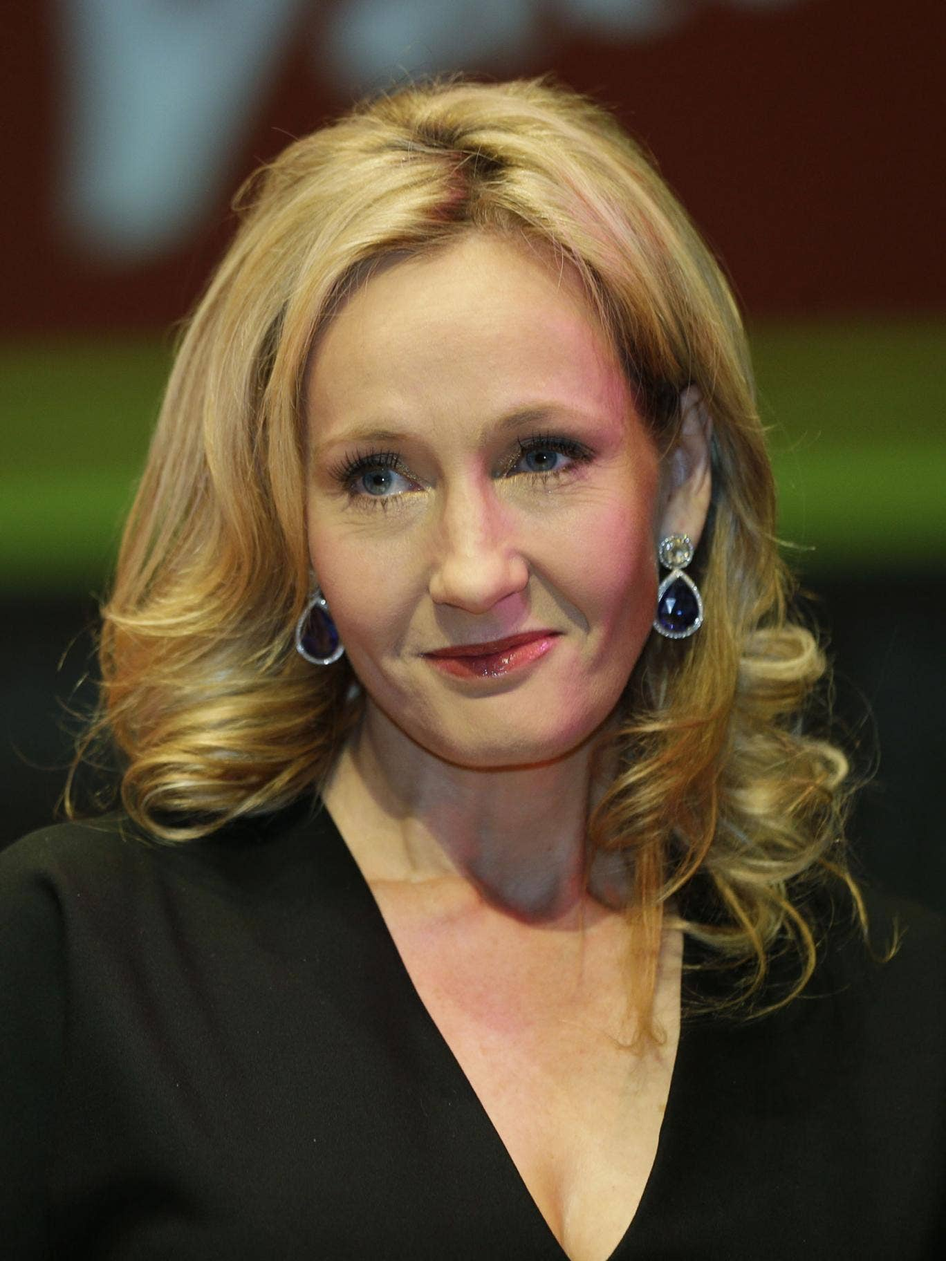 JK Rowling offered her latest work under a pseudonym to other publishers but was rejected