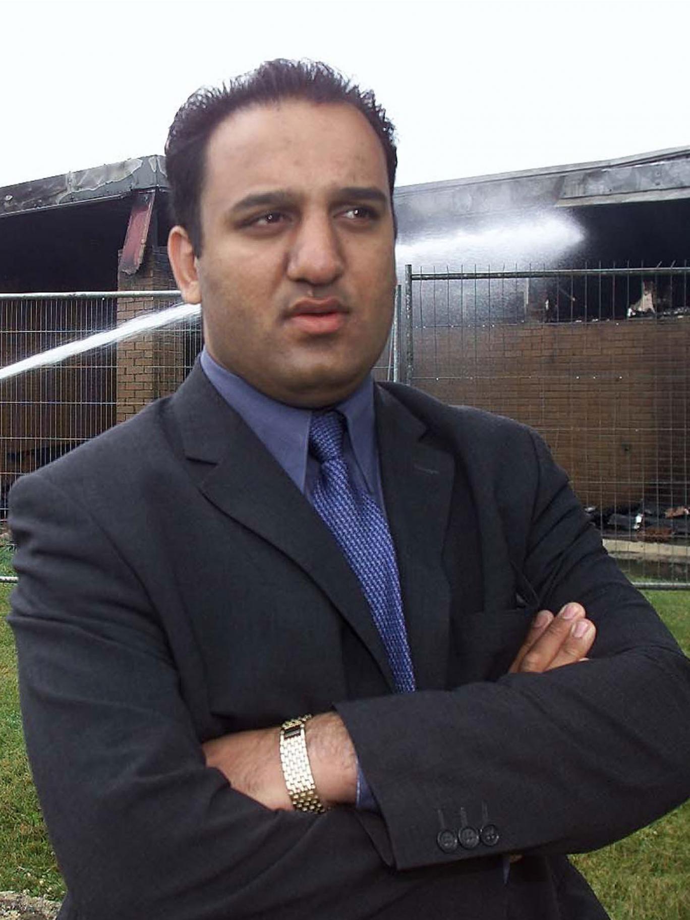 Mohammed 'Manny' Amran