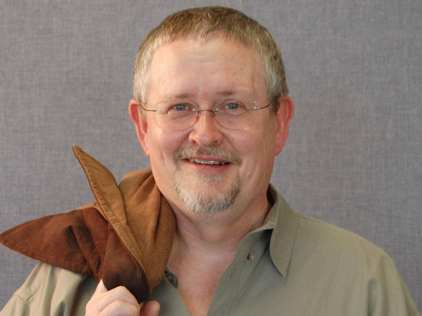 The novelist, Orson Scott Card, has established himself as a leading opponent of same-sex marriage in the US and has even been quoted calling for homosexuality to be made illegal