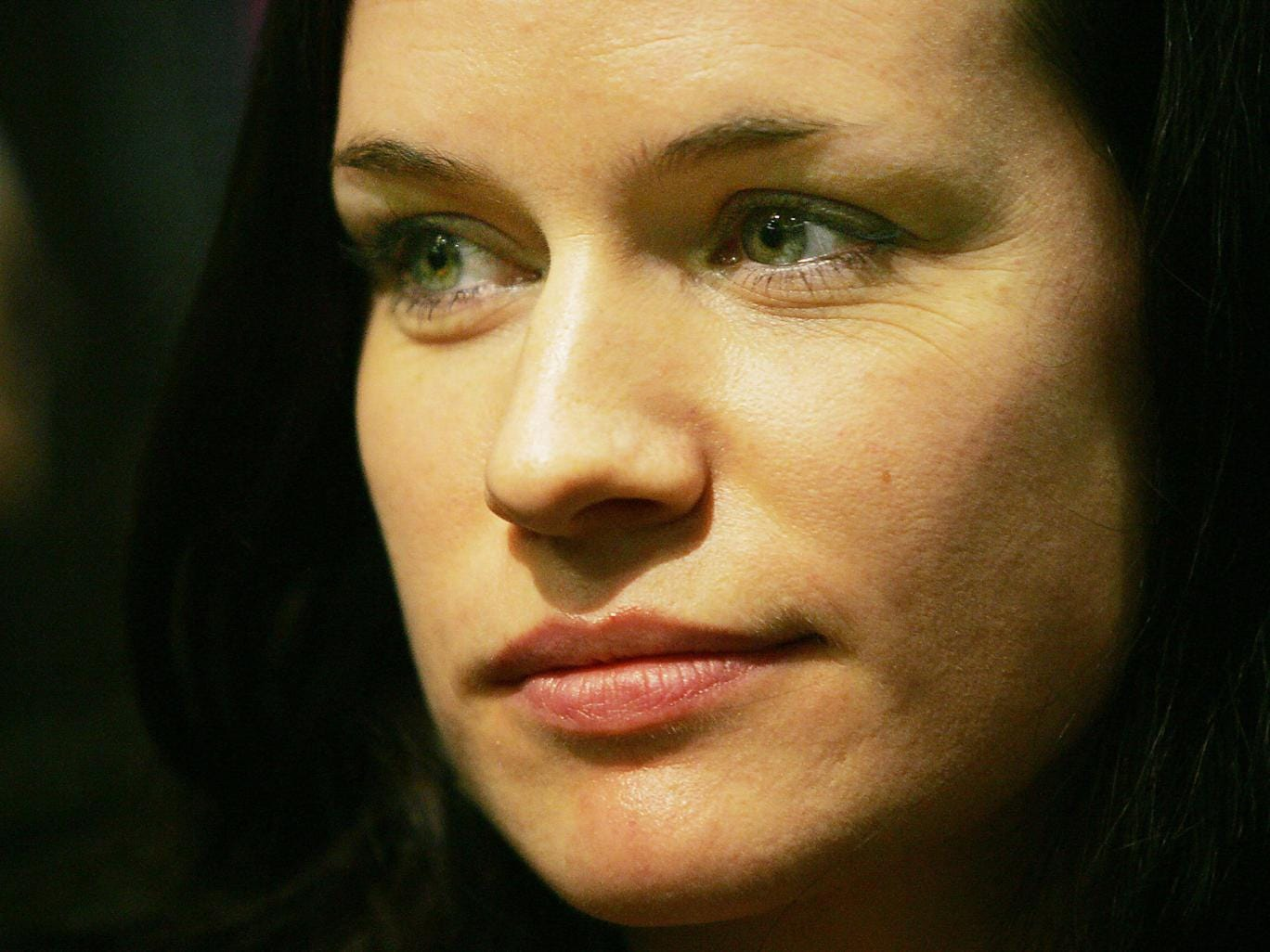 Novelist Sarah Hall is one of the judges for the inaugural Folio Prize