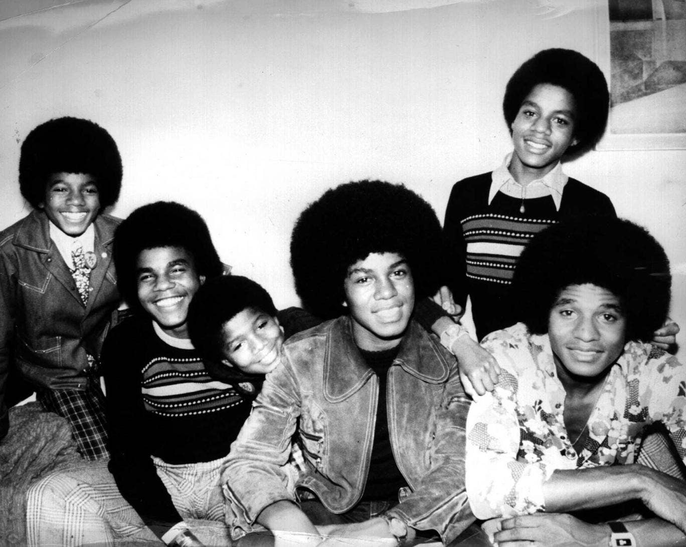The Jacksons, Blame it on the Boogie: 'We spent the night in 'Frisco/ At every kind of disco.'