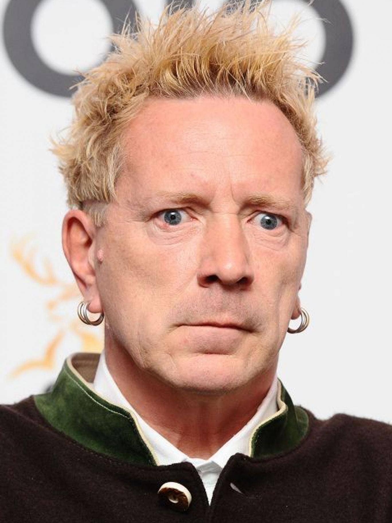 "John Lydon has had ""a unique and indelible influence on generations of music makers"""
