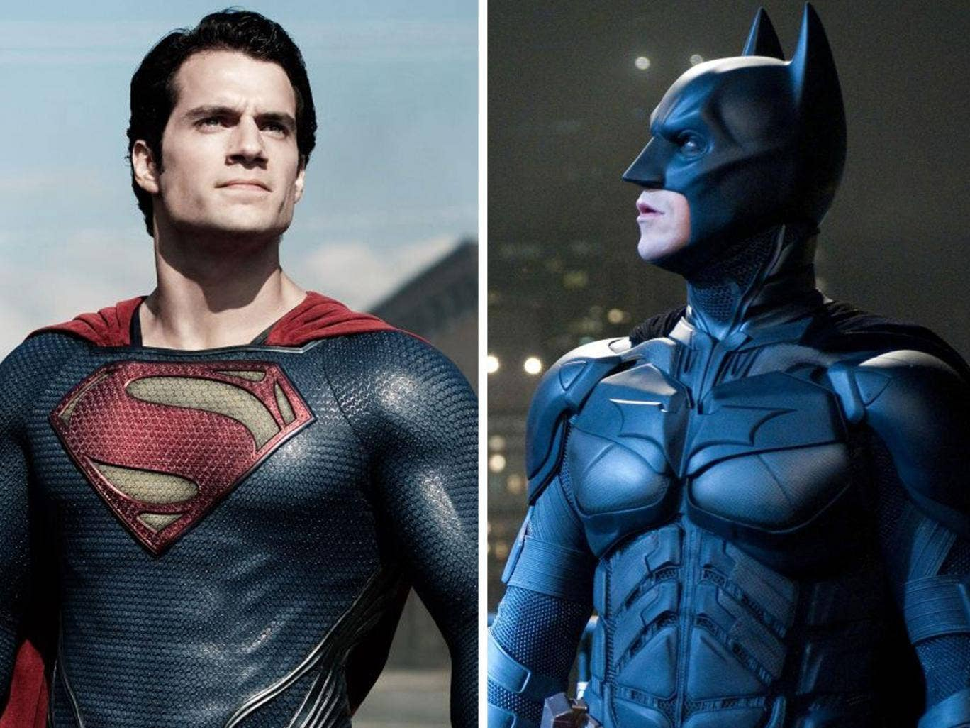 A Superman and Batman film is in the pipeline