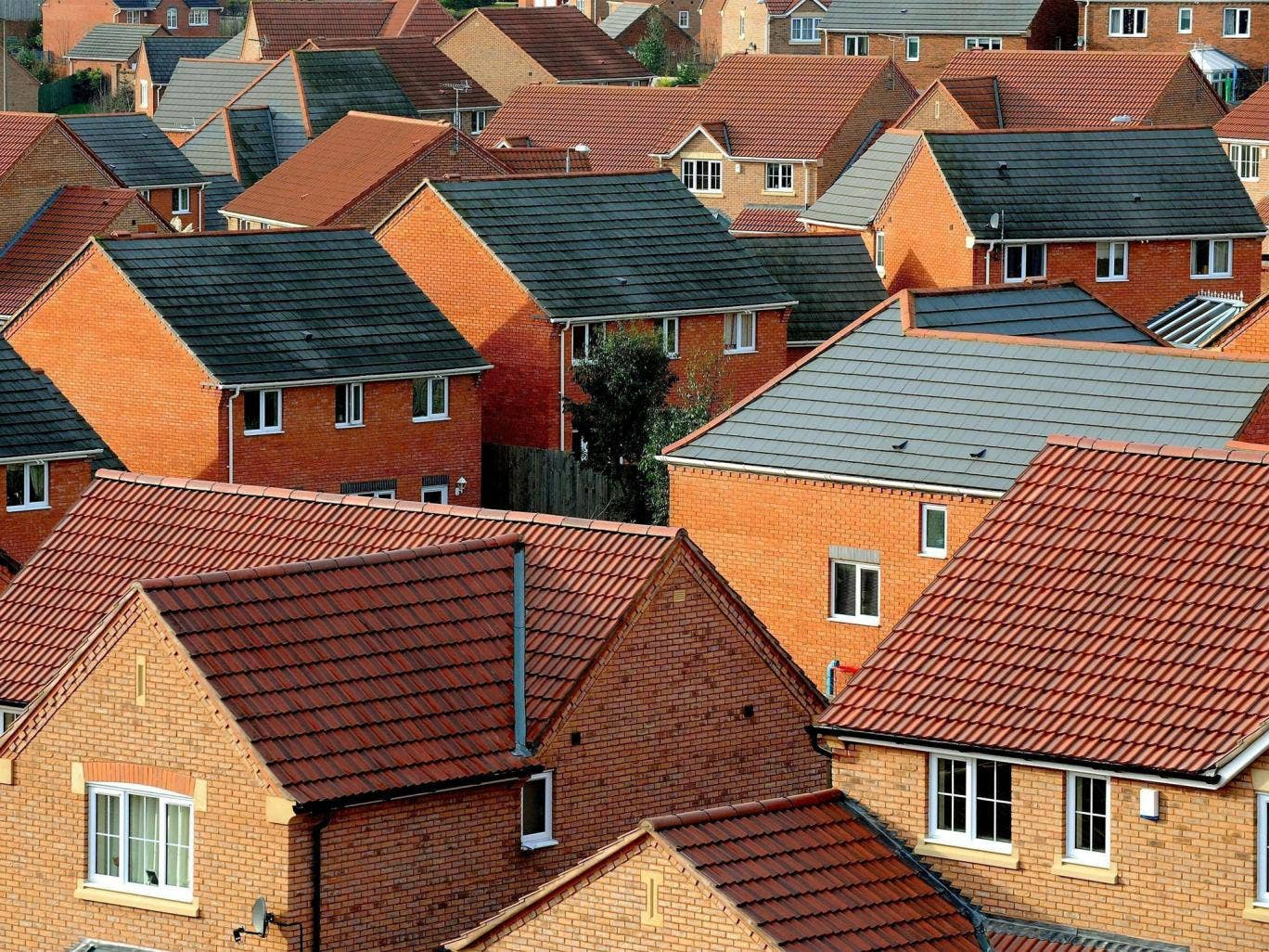 The number of mortgages approved by banks to home buyers soared to a 17-month high in June