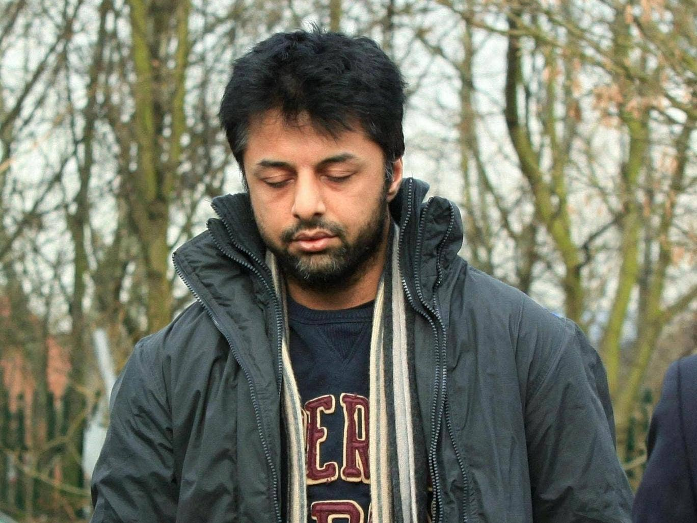 January 2011: Shrien Dewani has been receiving treatment for depression and post traumatic stress disorder at mental hospitals near Bristol since his wife's death.