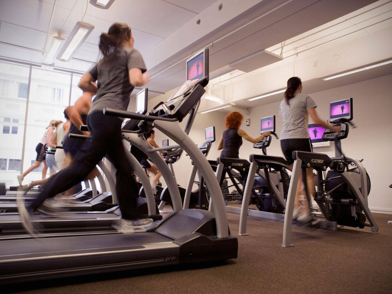 Can music really affect your workout?