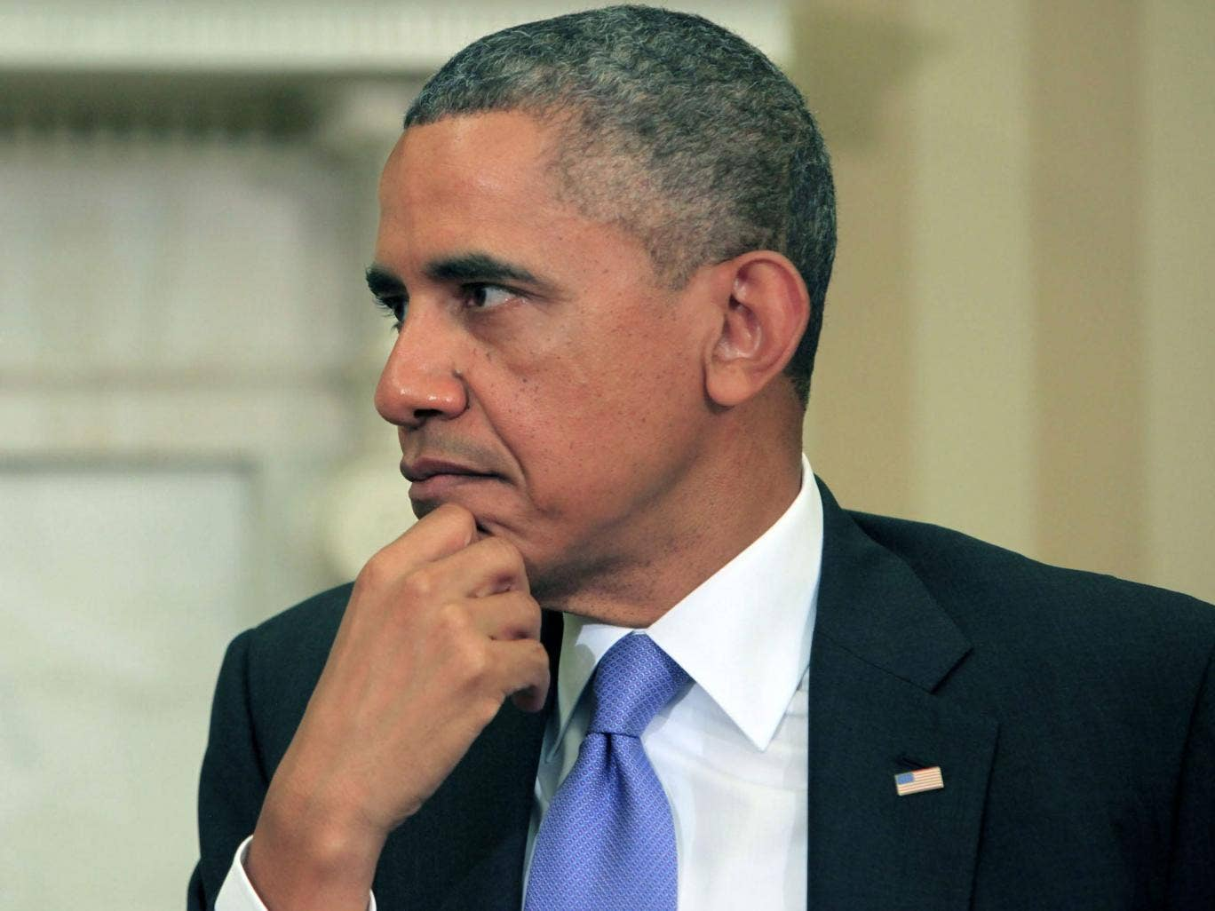 Even though President Obama spoke out about racism, it's still a conversation that won't go anywhere