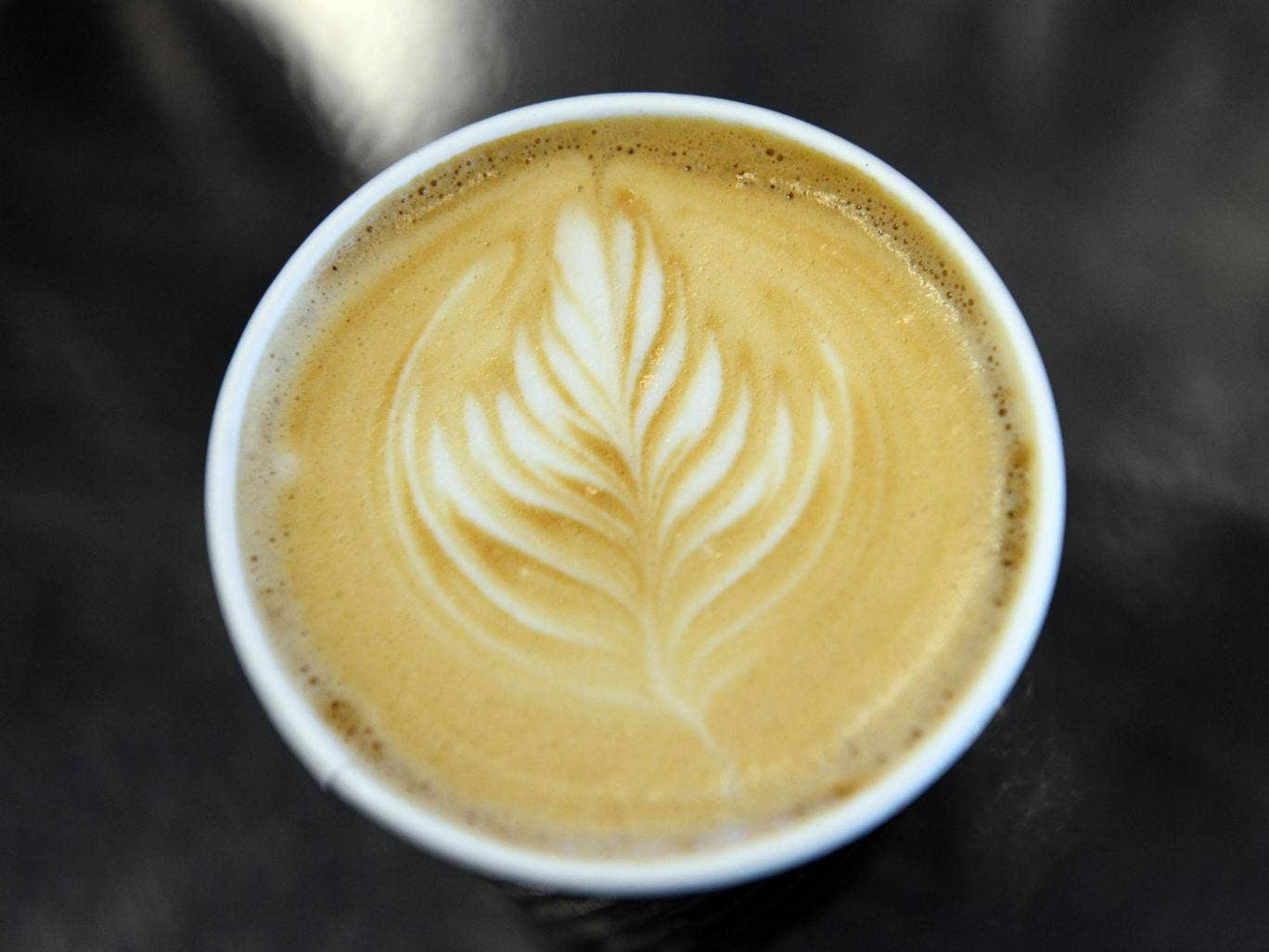 A Harvard study suggests coffee could halve risk of suicide