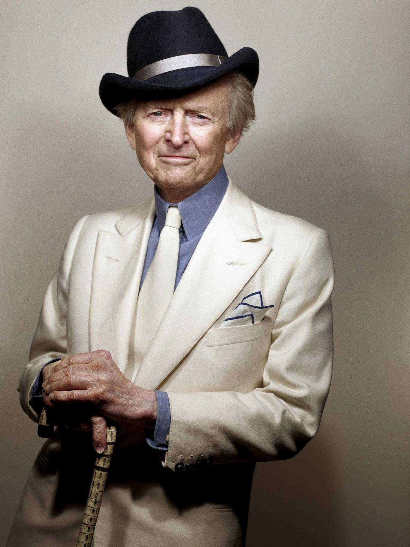 Tom Wolfe: the heir to Dickens's brand of brilliant social commentary