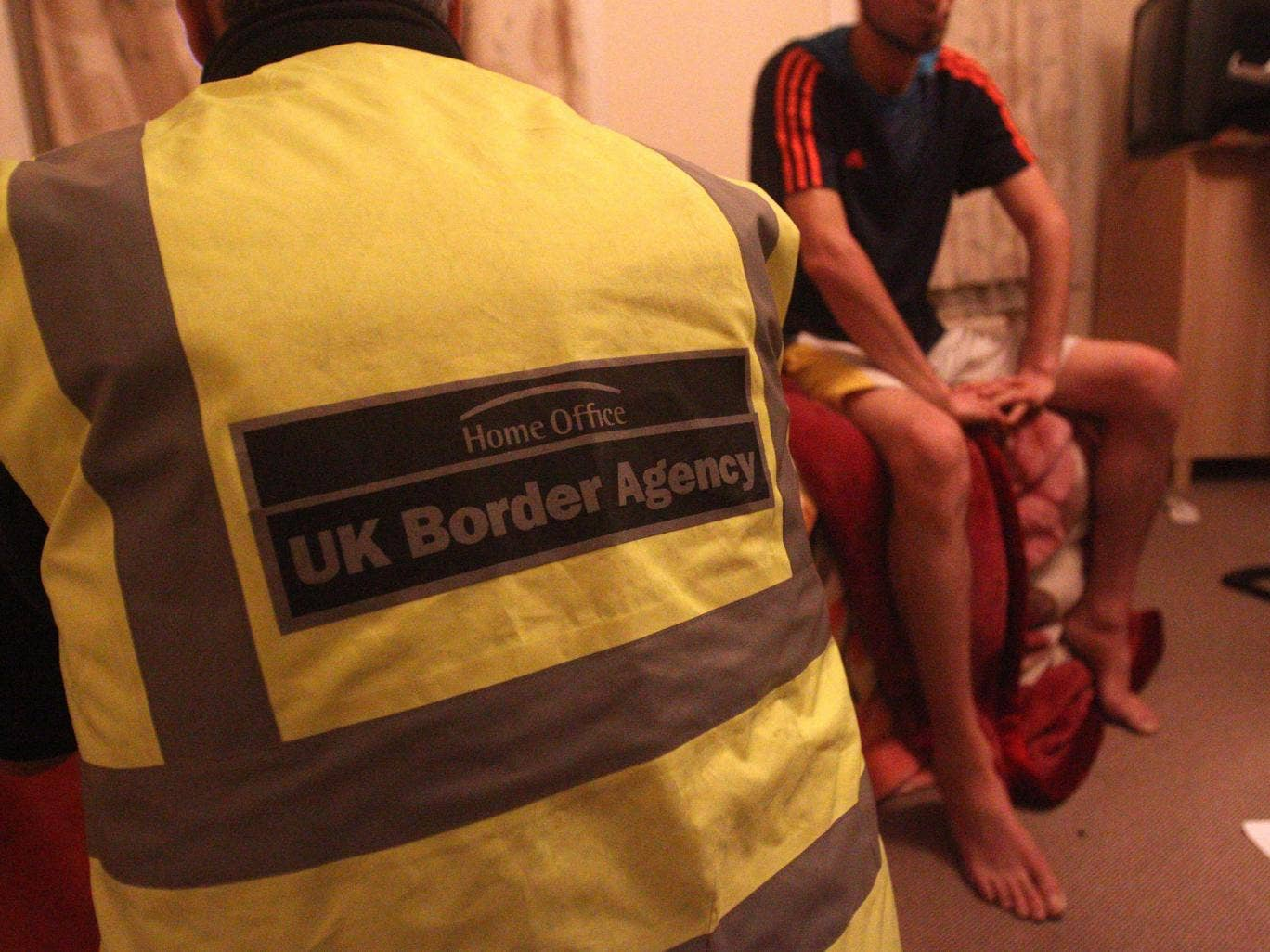 Migration stats are 'little better than a guess'