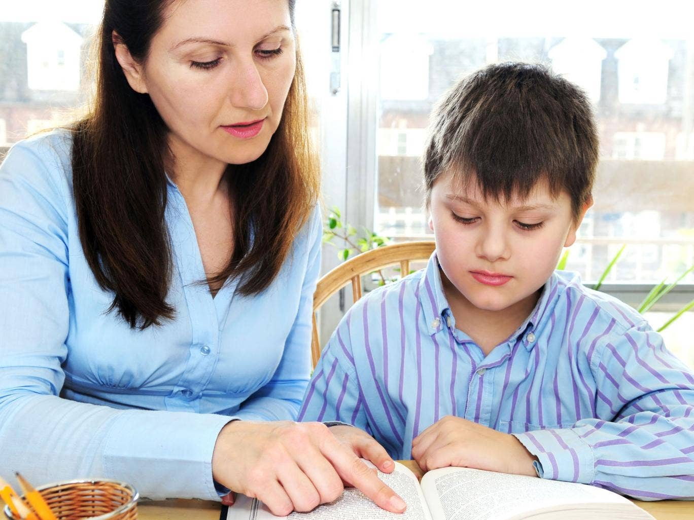 More than one in four parents plan to hire tutors during the summer holidays, according to an organisation that offers online maths tutorials