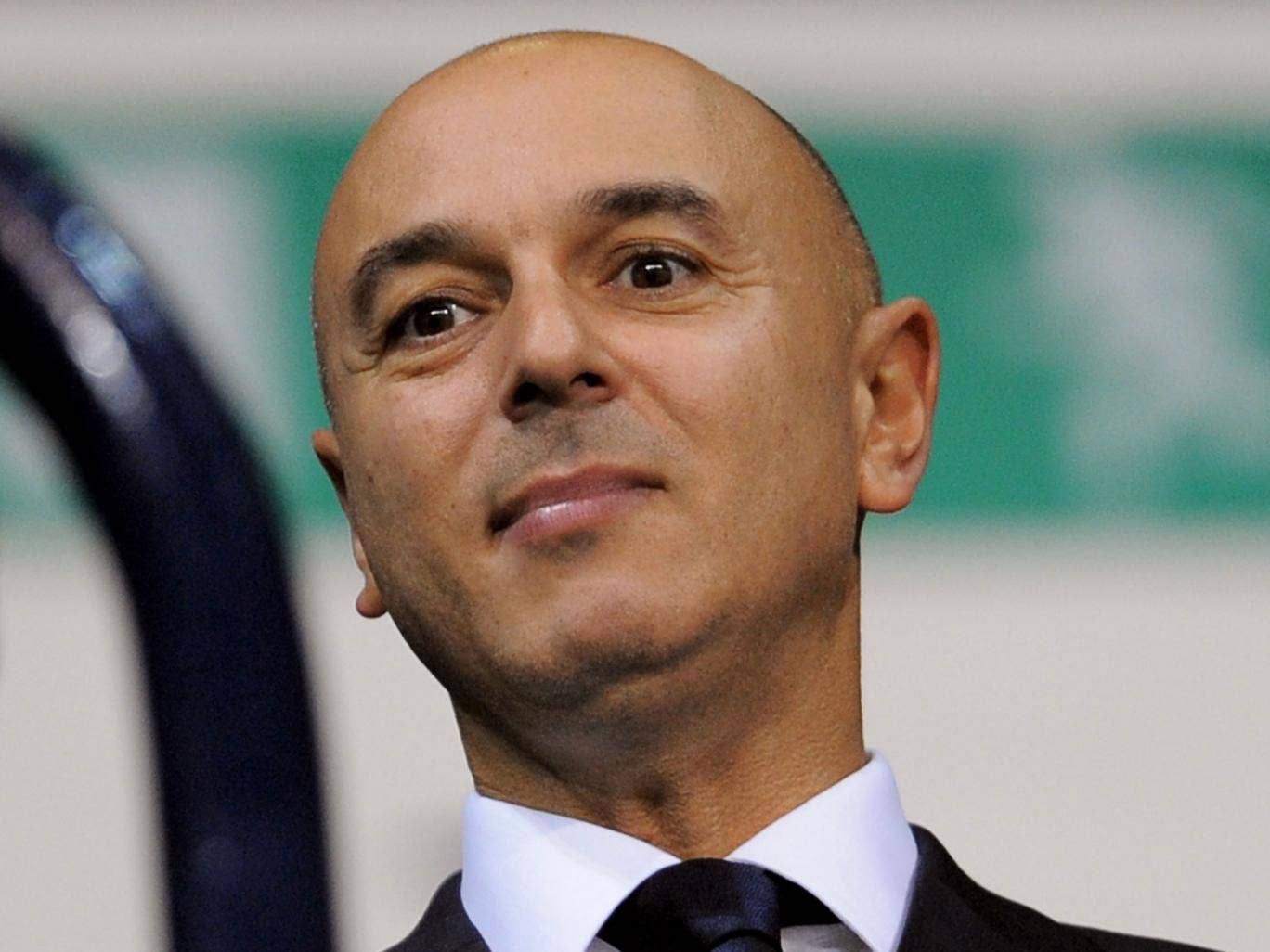 Daniel Levy's policy is to develop young talent – then sell