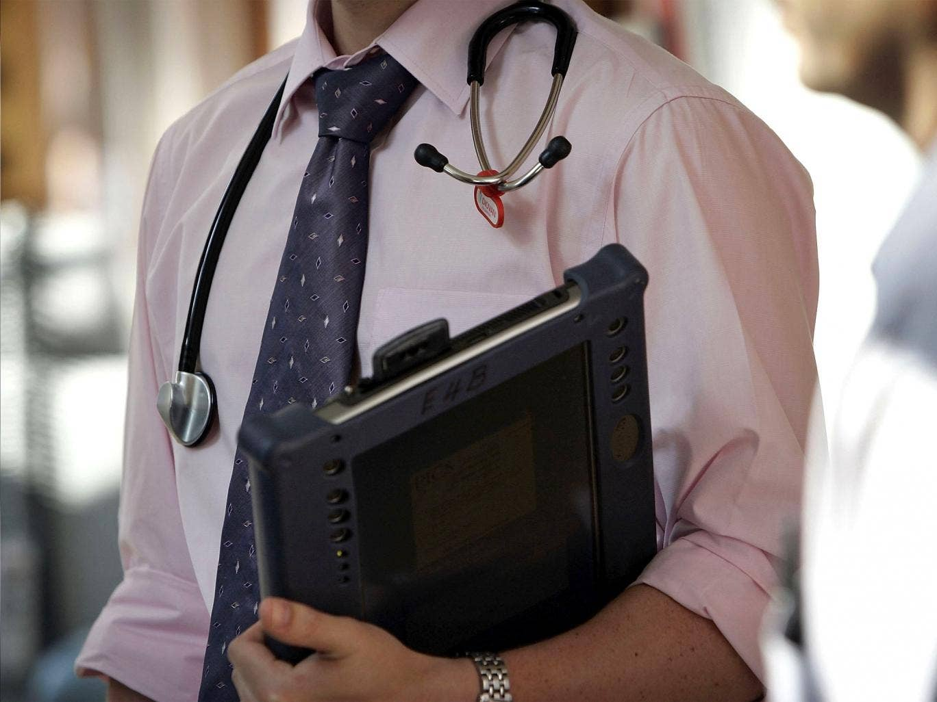 The new GP contract requires practices to provide additional services