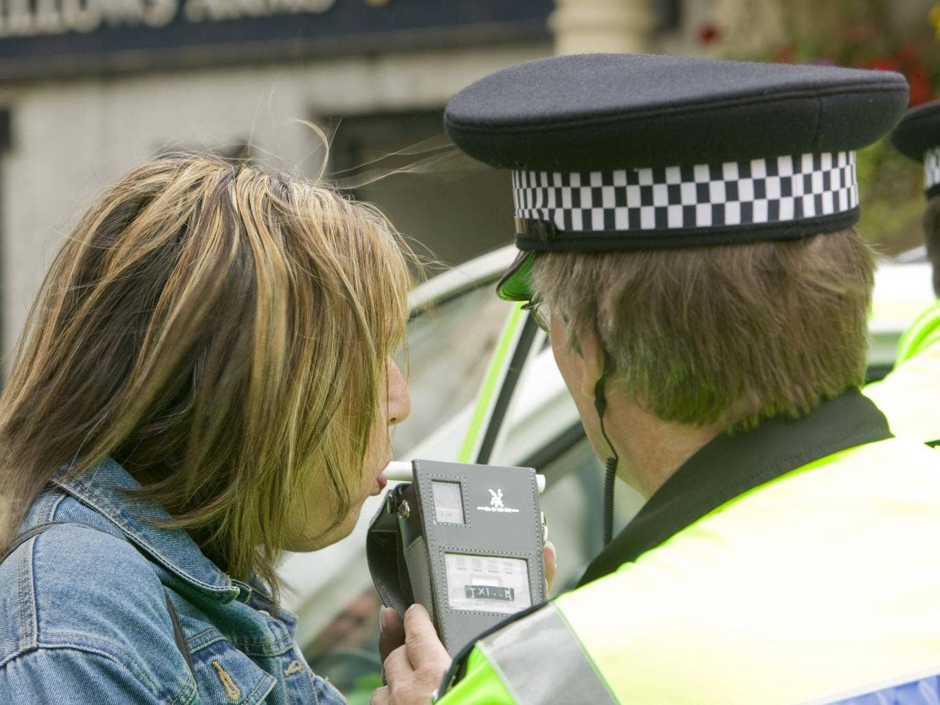 Approximately 290 people died in drink-drive accidents across Britain in 2012, 25 per cent more than 2011