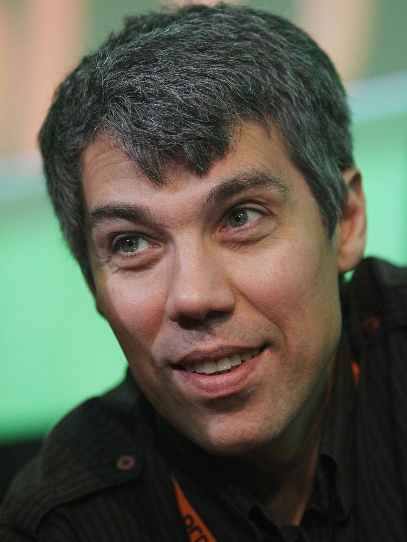 Ilya Segalovich was an internet pioneer and one of the founders of Yandex, the Russian search engine