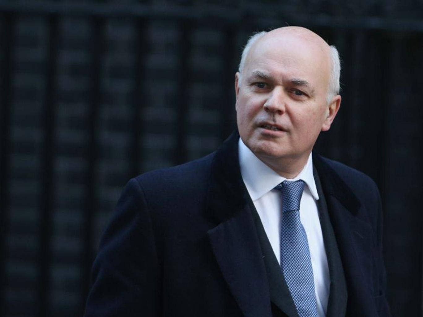 Labour have accused Iain Duncan Smith of letting Atos spin out of control