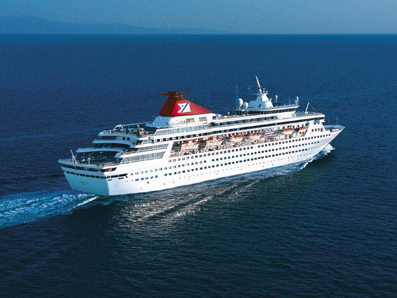Sale away: Cruise bargains are still available this summer