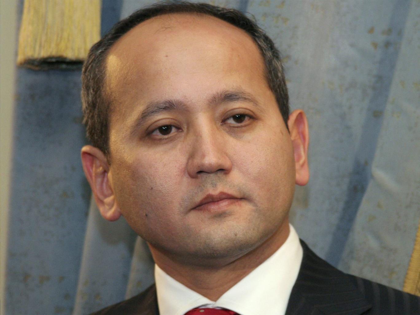 Mukhtar Ablyazov, a Kazakh businessman, has been accused of one of the world's biggest frauds