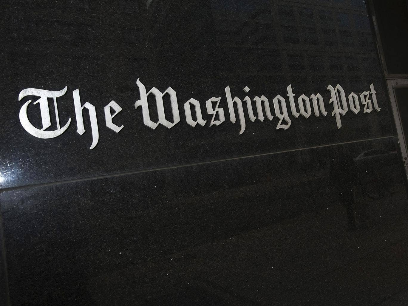 The Washington Post has been sold to Jeffrey Bezos for $250m