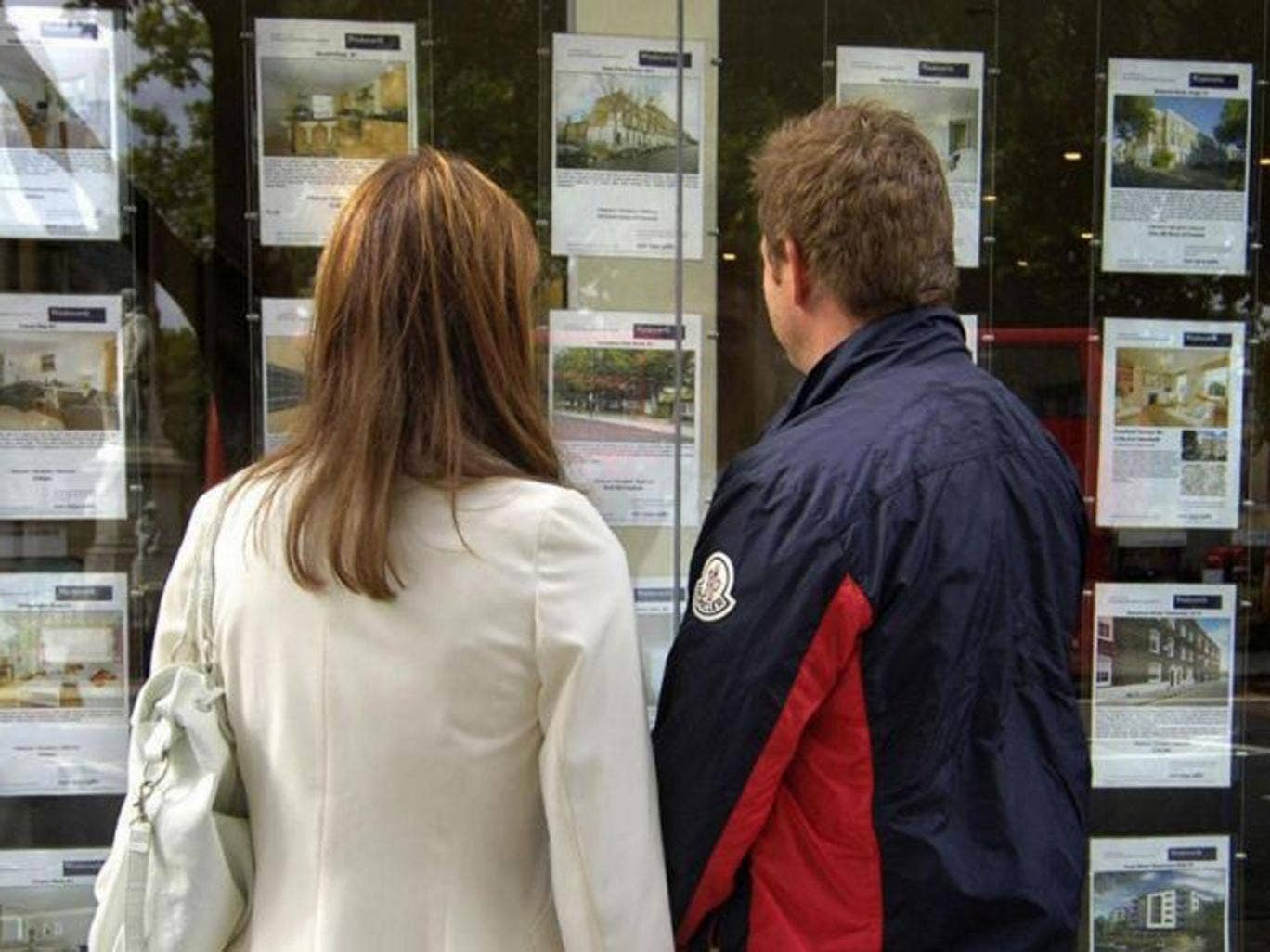 Would-be homebuyers are being put off as more than one in four face Stamp Duty tax of at least £7,500