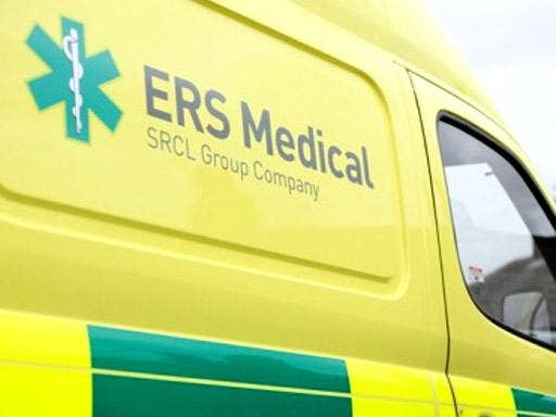 ERS Medical say that the £35 allowance is 'above the industry norm'