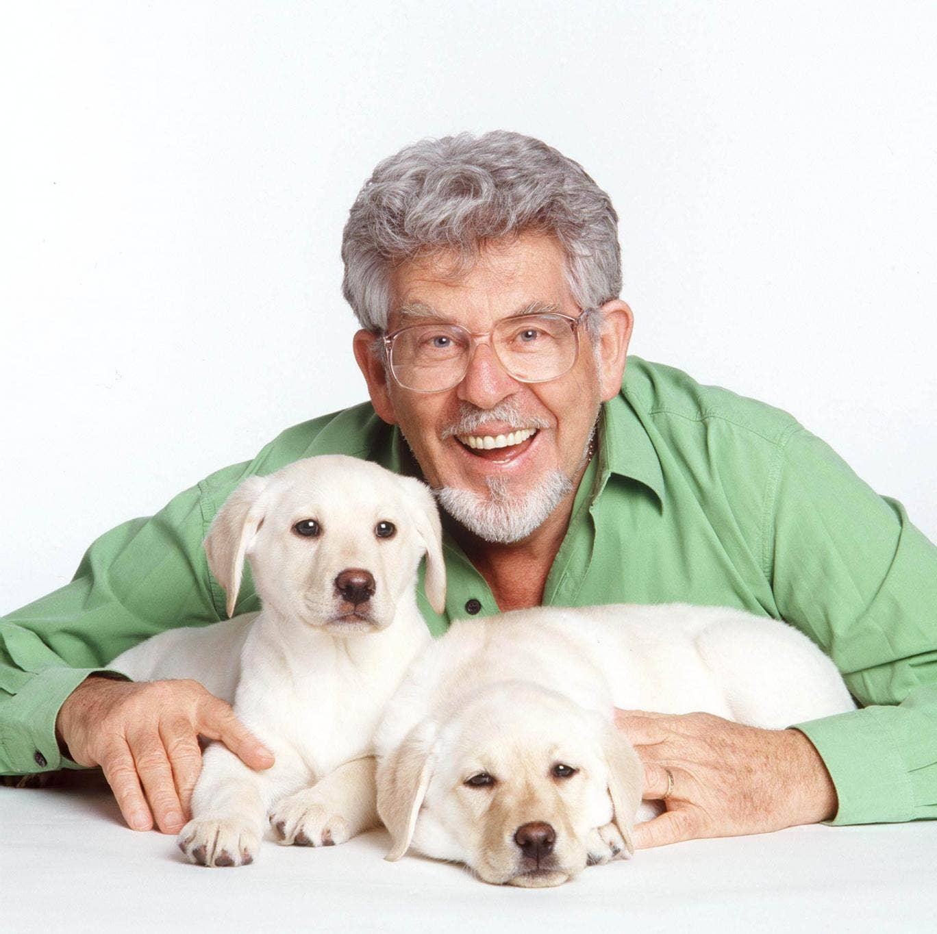 Rolf Harris presented long-running BBC series Animal Hospital between 1994 and 2004. He has been dropped from a similar Channel 5 programme after allegations of sex abuse.