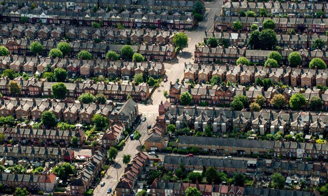 Some hard-pressed customers have handed over their home for less than half of its market value