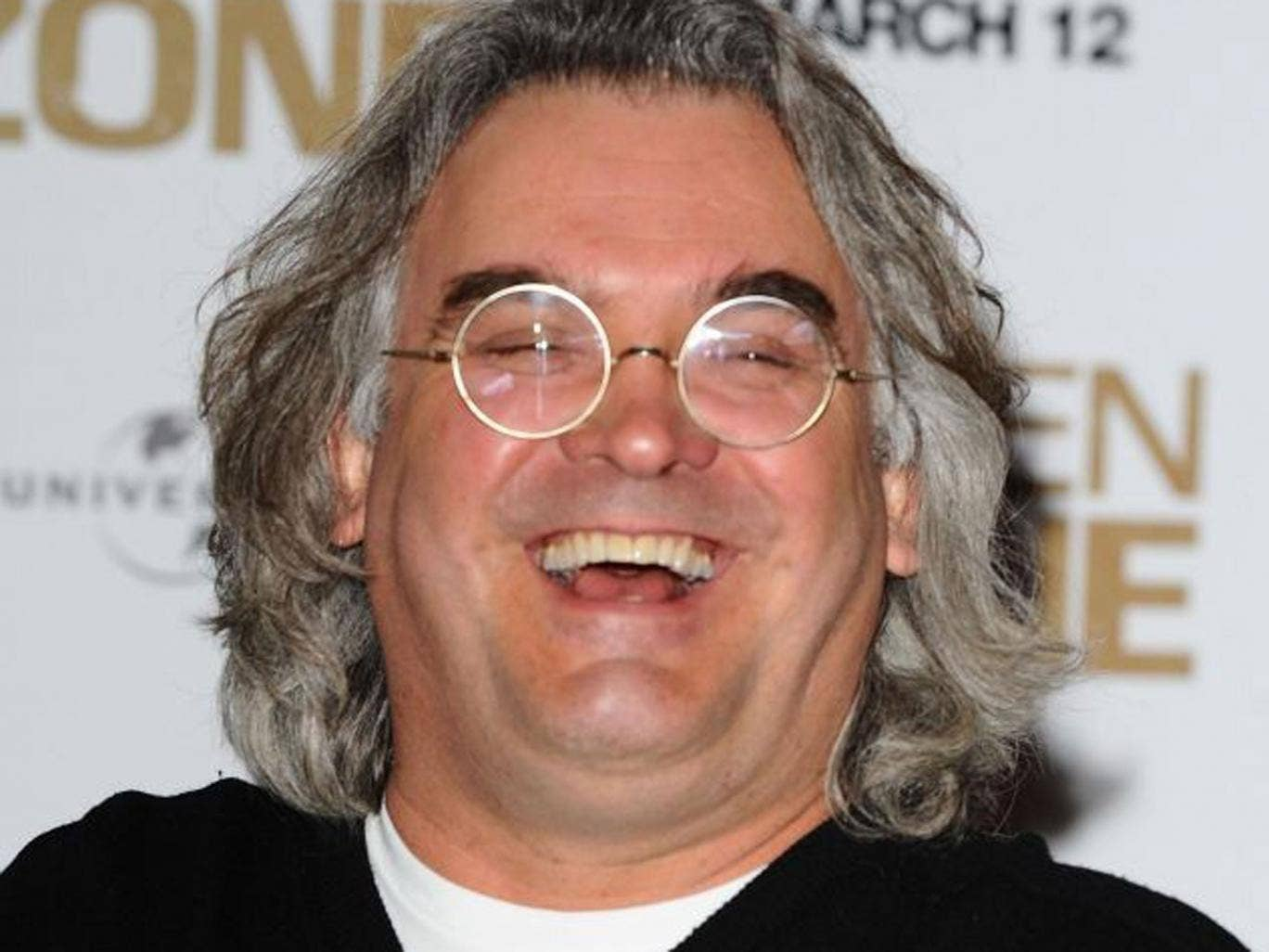 Paul Greengrass is in final talks to direct The Trial of the Chicago 7