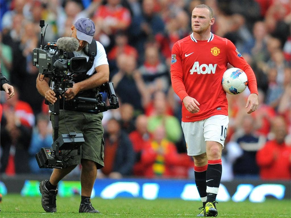 Premier League football is one of the lost lucrative franchises in sport