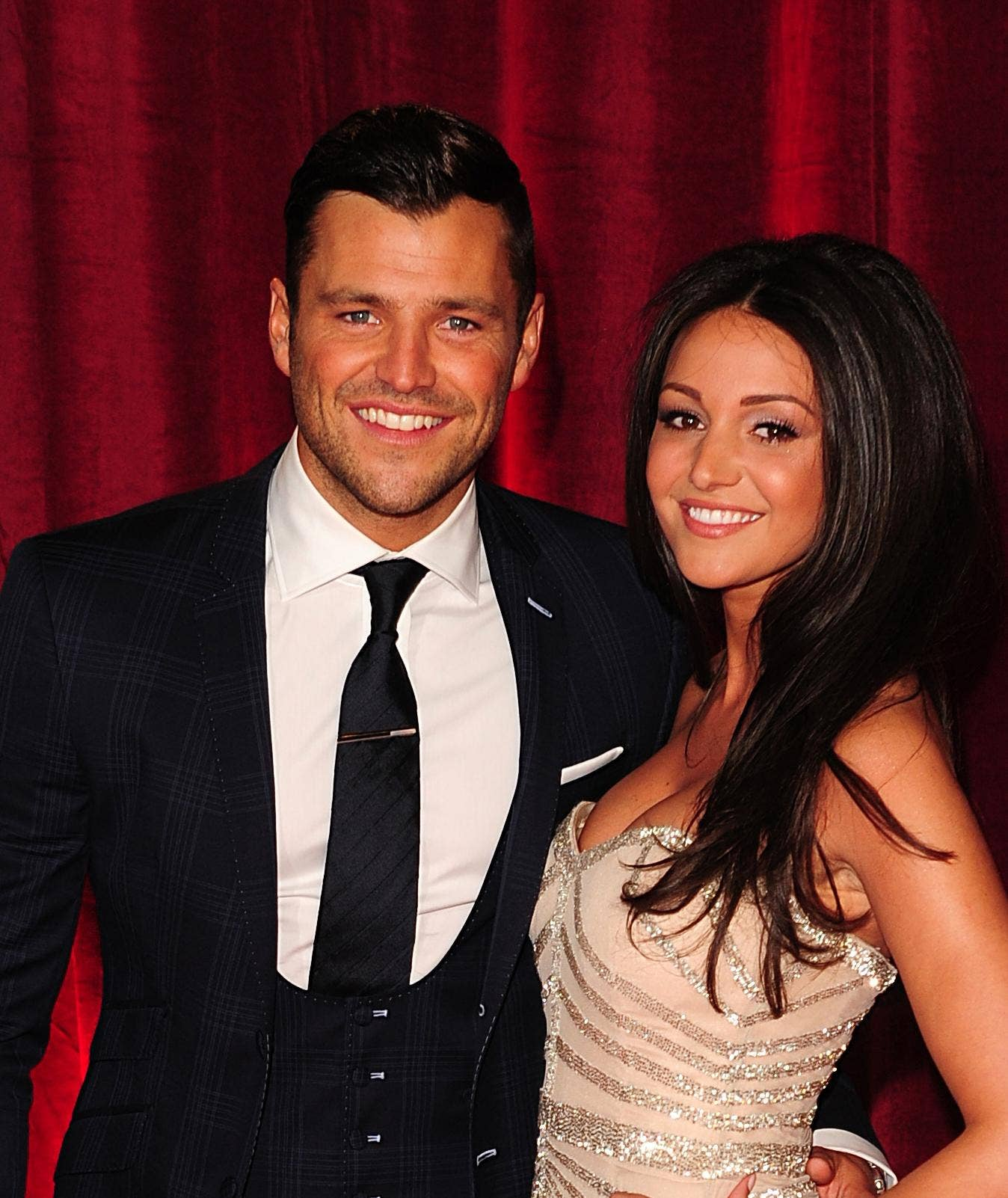 Mark Wright and Michelle Keegan: The Coronation Street star is quitting Manchester when she leaves the soap next year and setting up home in Essex with boyfriend.