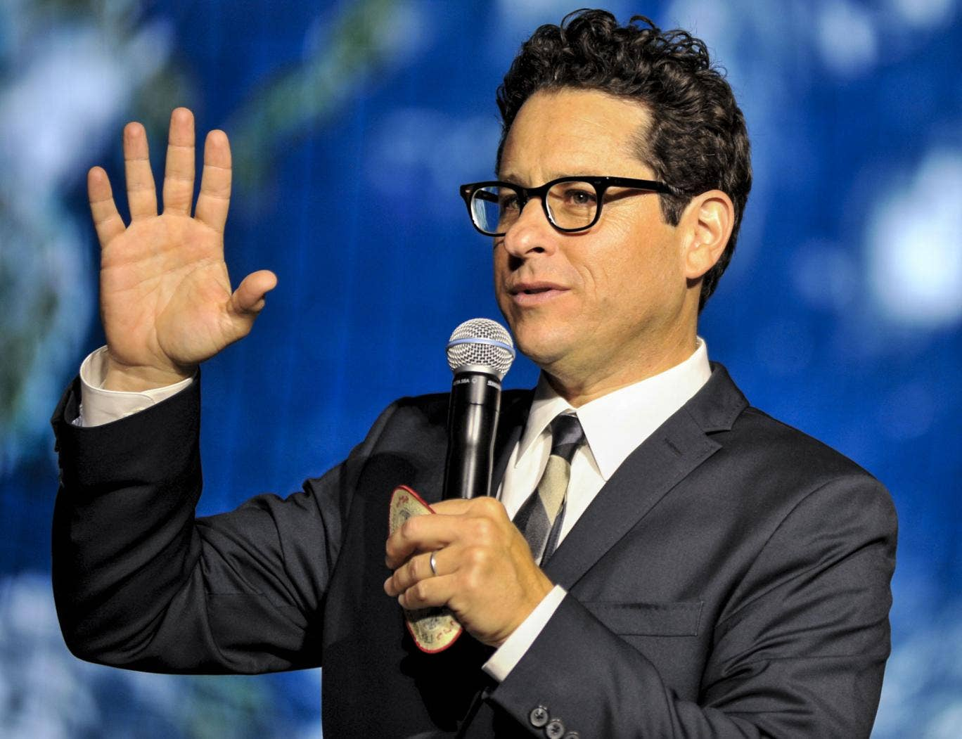 J.J. Abrams is set to release the the next Star Wars film in 2015