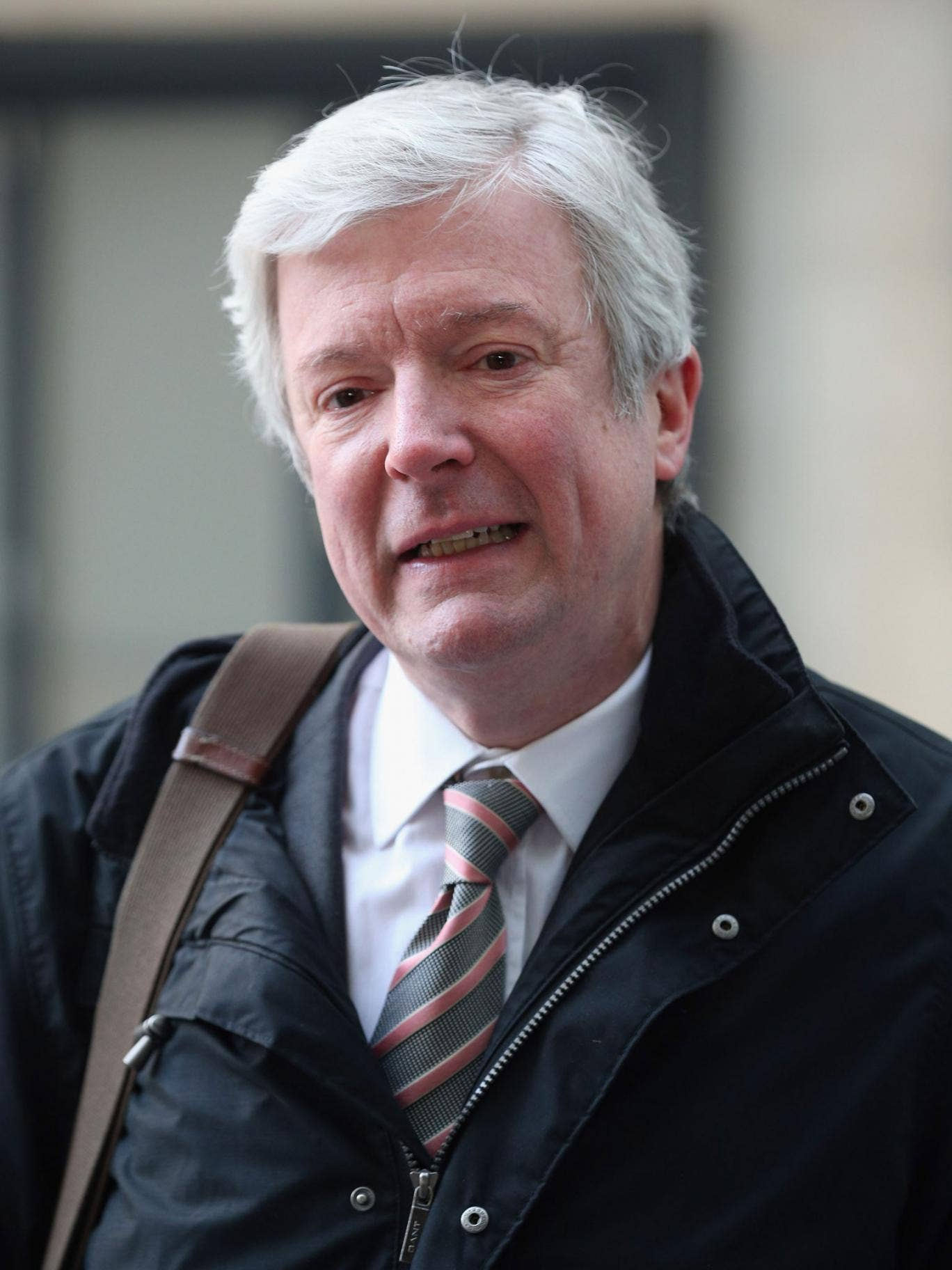 Director general Tony Hall said he will take a hard line on bullying