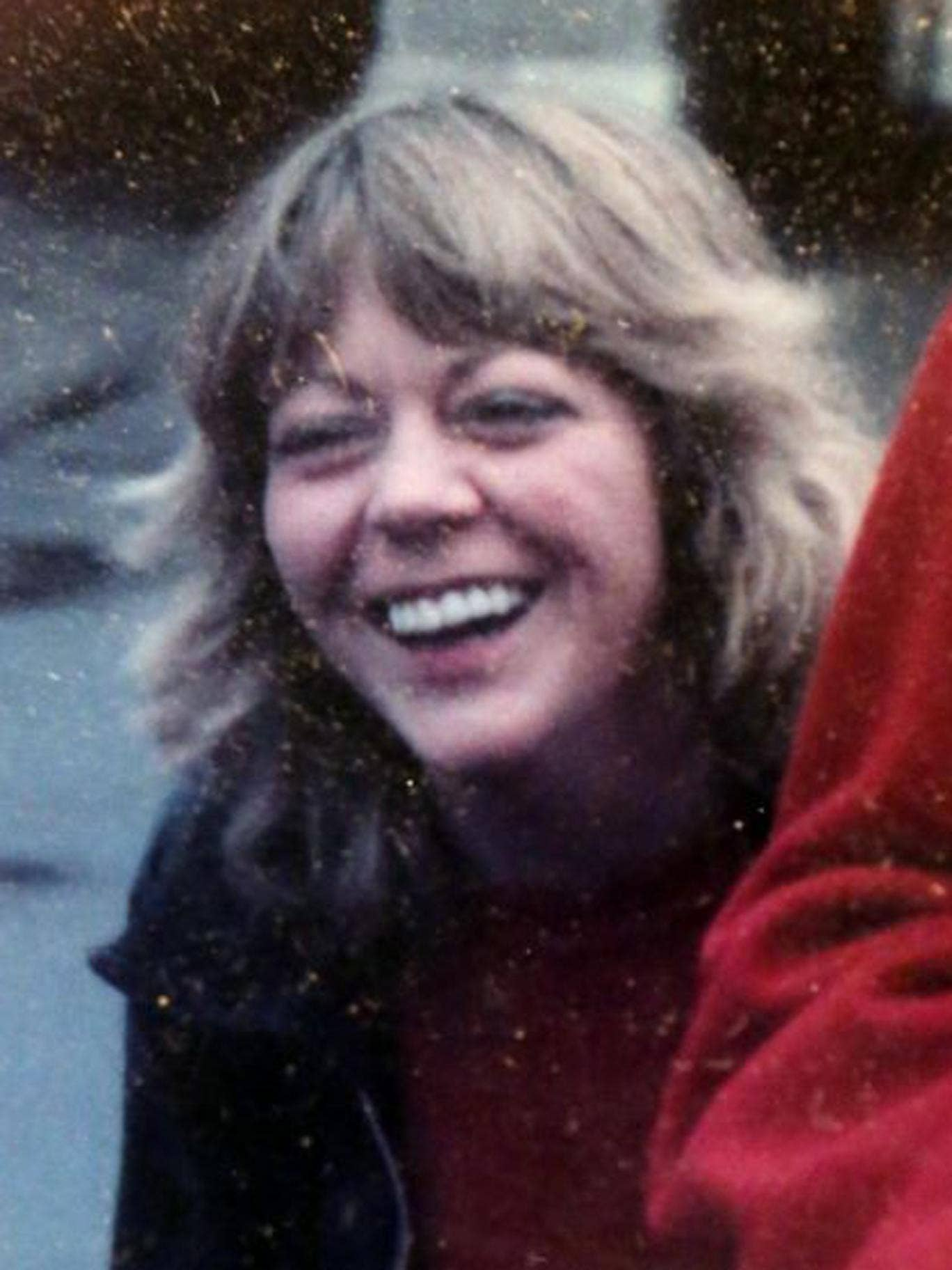 Lily McKee, died in December 2002, aged 52