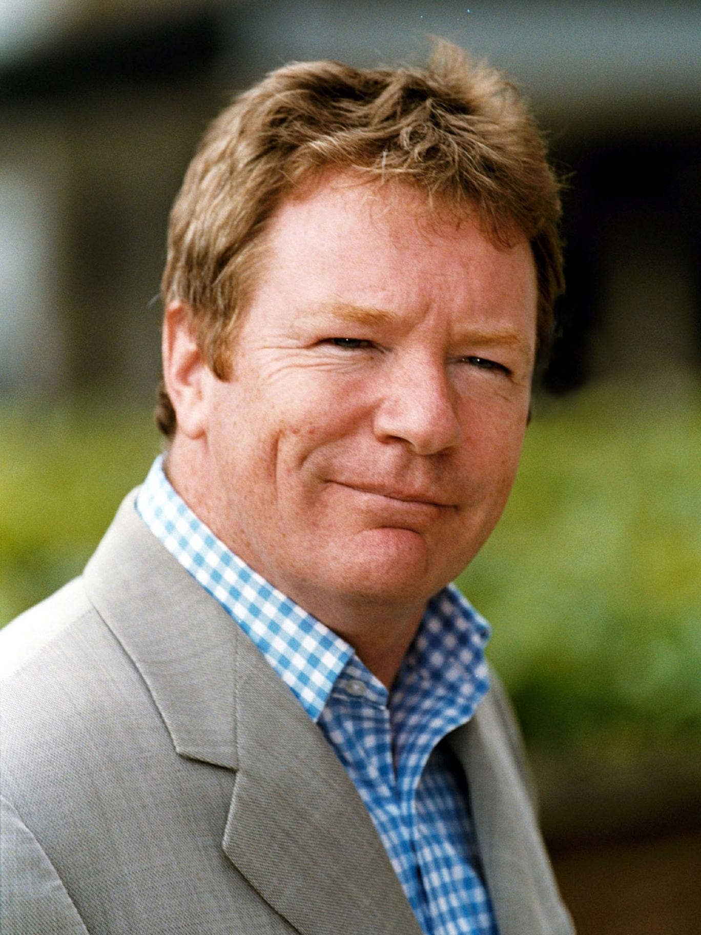 Jim Davidson has expressed relief after he was told he will not be charged with any sexual offence
