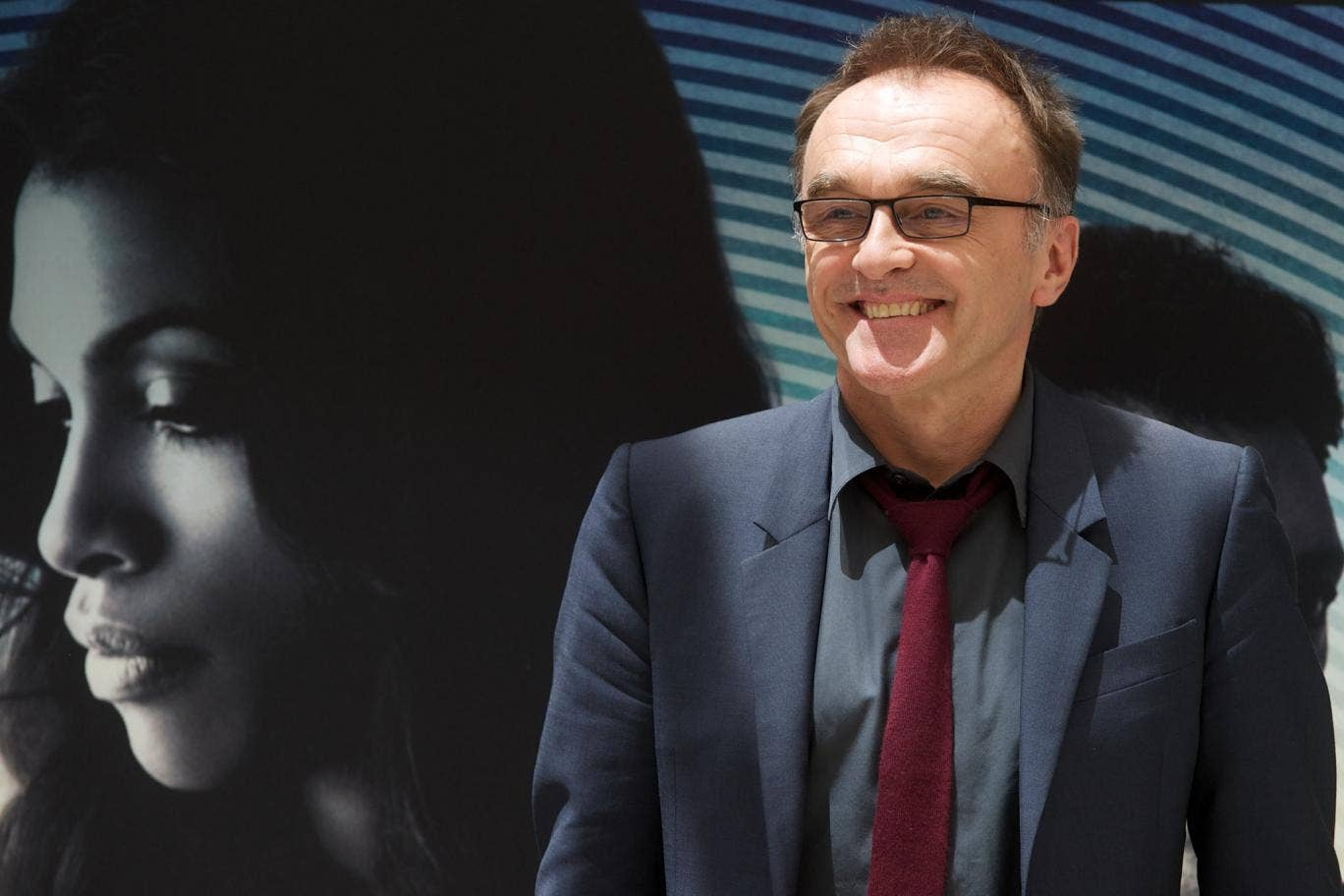 Oscar-winning director Danny Boyle is to team up with Peep Show writers for a new Channel 4 drama