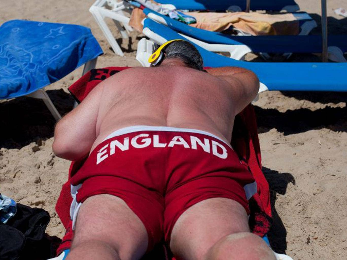 Britons living in Spain are prime targets for the voting campaign