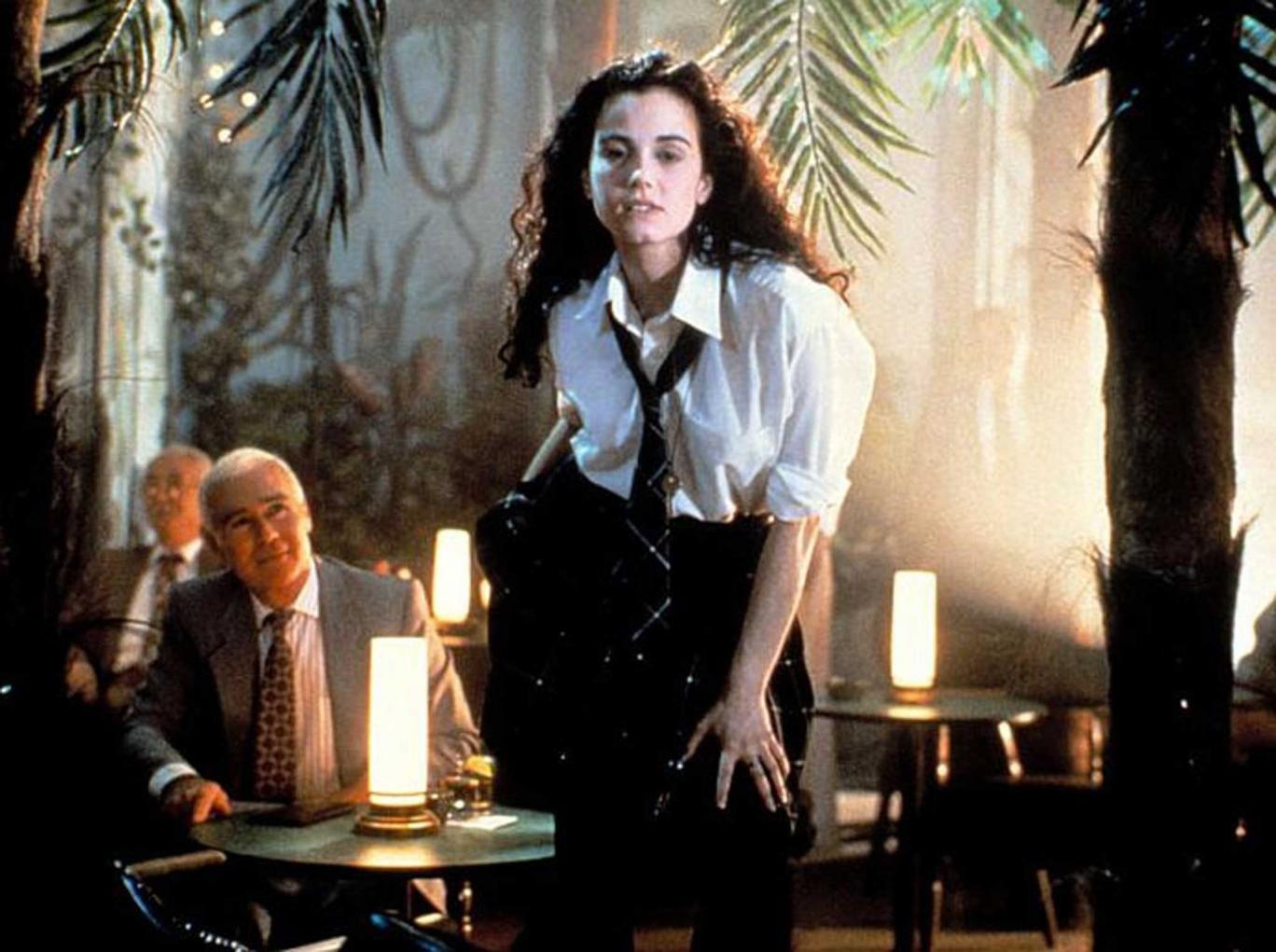 Shocking, surprising and desperately sad: Mia Kirshner stars in Exotica