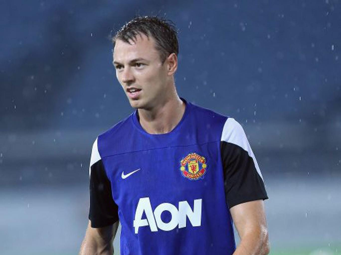 Jonny Evans is unsure how big an impact Jose Mourinho will have