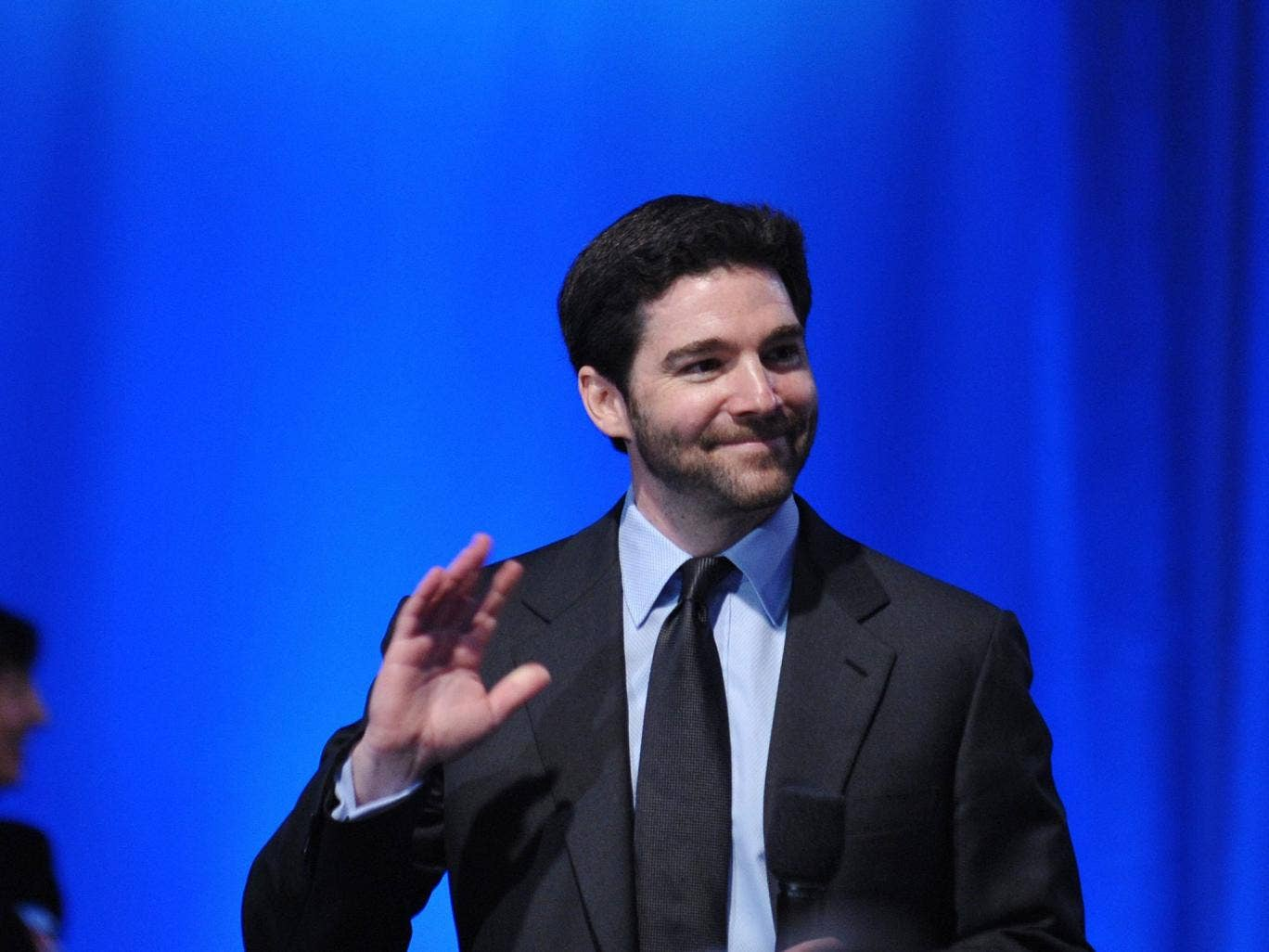 Jeff Weiner has presided over a period of sustained growth at LinkedIn since he arrived from Yahoo in 2008