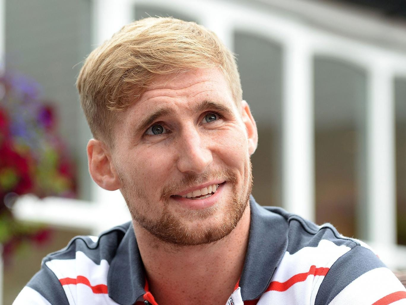 Wigan's Sam Tomkins is the short-priced favourite to win the Lance Todd Trophy as man of the match