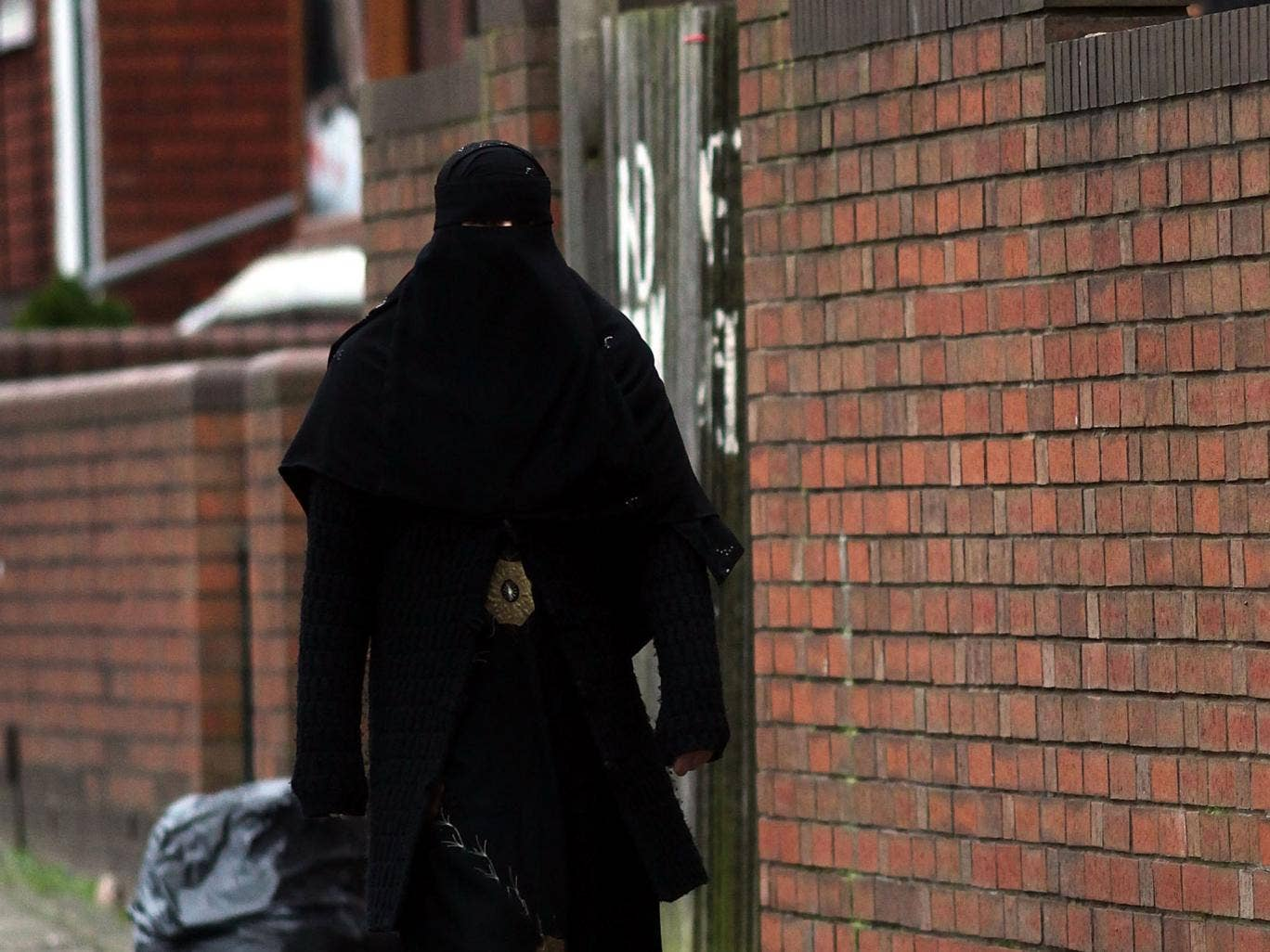 Guidlines on dealing with burkas in court stress that justice must be the paramount concern