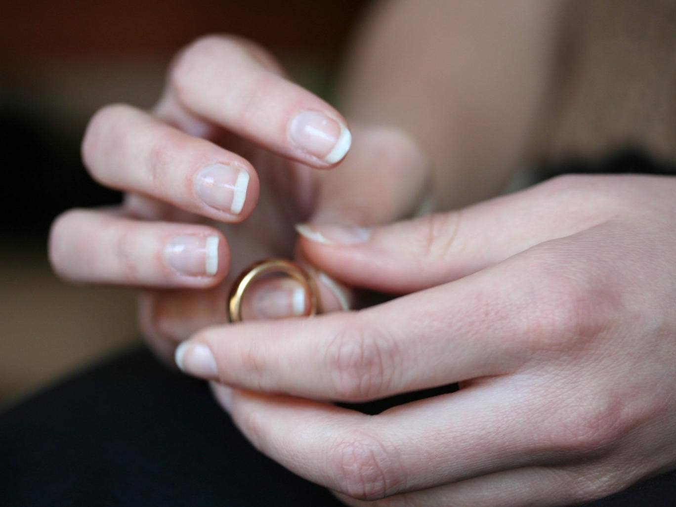Two out of five marriages end in divorce but filling in the paperwork wrong can prove very costly