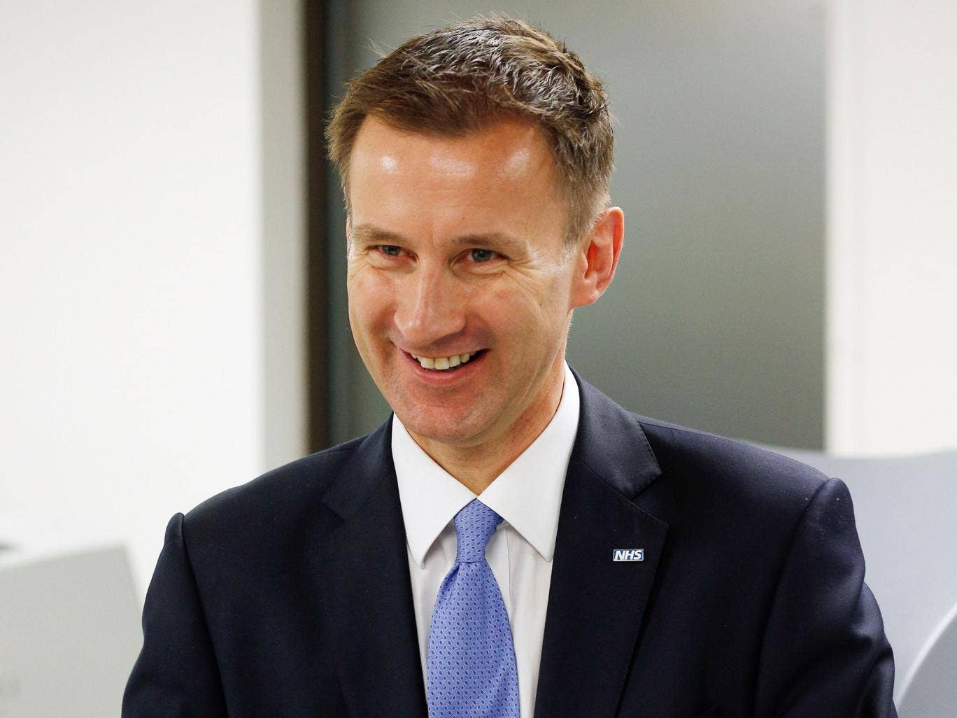 Jeremy Hunt called for flexible hours for people caring for elderly parents