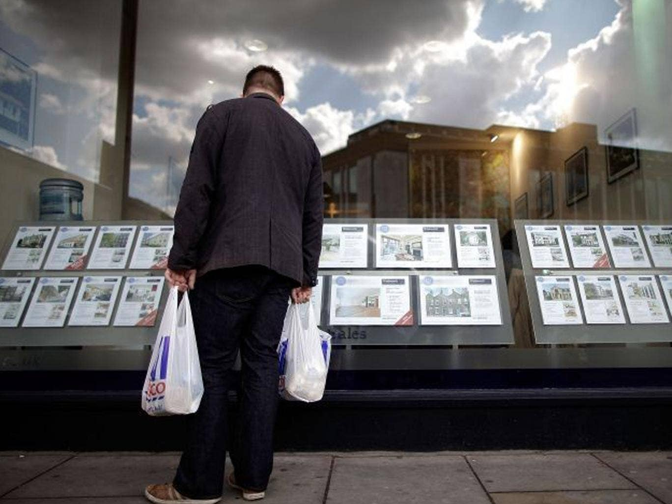 House buyers can take their pick of more than 3,500 home loans, the most available since the financial crisis