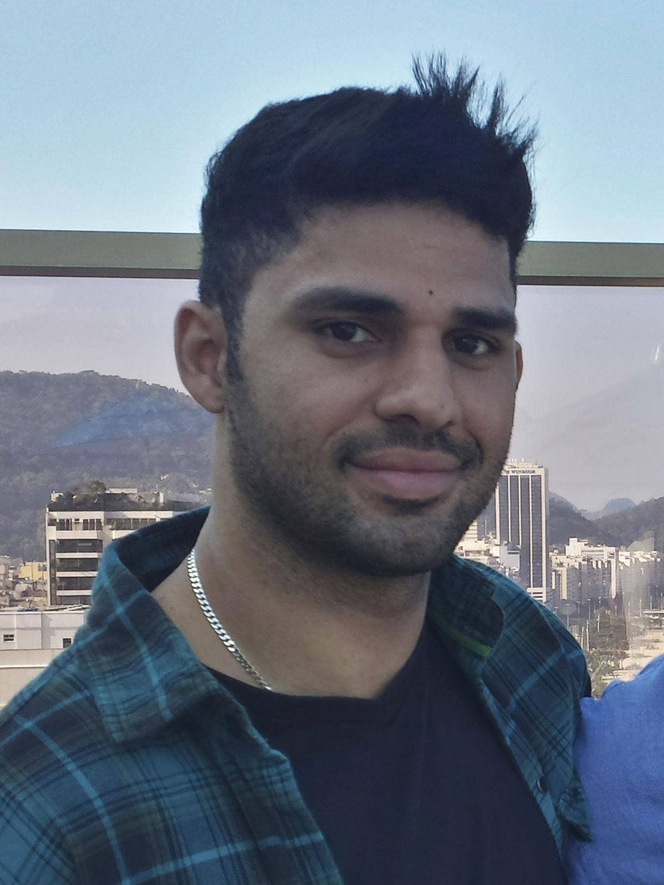 David Miranda was detained at Heathrow airport under schedule 7 of the Terrorism Act as he travelled from Berlin to Rio de Janeiro. He had his mobile phone, laptop, DVDs and other items seized